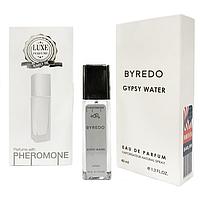 Pheromone Formula Byredo Gypsy Water унисекс 40 мл