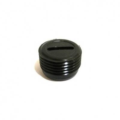 Заглушка для щіток на перфоратор D=13 мм (10 шт) (k02417)
