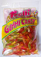 Trolli Wurrli червячки жевательный мармелад 1 кг (пакет)