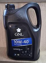 Моторное масло GNL 10W40 (4л)