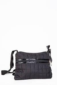 Сумка-гаманець 154R003-52-1 колір Чорний