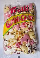Trolli Коровки жевательный мармелад 1 кг пакет