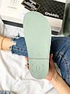 """Жіночі Босоніжки Chanel """"Dad"""" sandals, фото 4"""