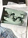 """Жіночі Босоніжки Chanel """"Dad"""" sandals, фото 8"""