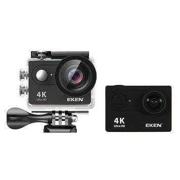 Экшн камера EKEN H9 4K black