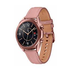 Смарт-часы SAMSUNG Galaxy Watch 3 41mm Bronze (SM-R850NZDA)
