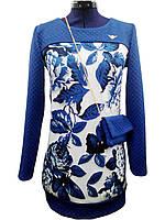 Праздничное платье р30-36 (р32)