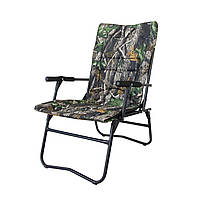 Кресло Витан Белый Амур d20 мм (Оксфорд Дубок) (2110002)