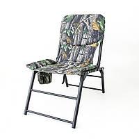 Кресло Витан Титан d27 мм (Оксфорд Дубок) (2110013)