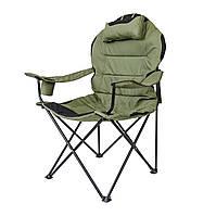 Кресло Витан Мастер карп d16 мм Хаки (2110133)