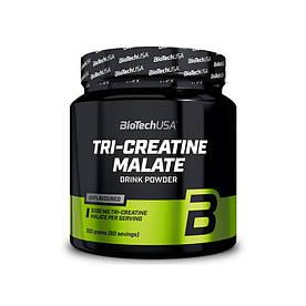 Креатин BioTech Tri-Creatine Malate, 300 грамм