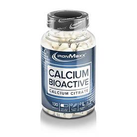 Витамины и минералы IronMaxx Calcium, 130 капсул