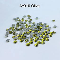 Стрази скляні Olive SS3 1440 штук