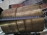 Втулка опорного колеса 1080.33.32 на экскаватор ЭКГ-5 200х180х240, фото 4