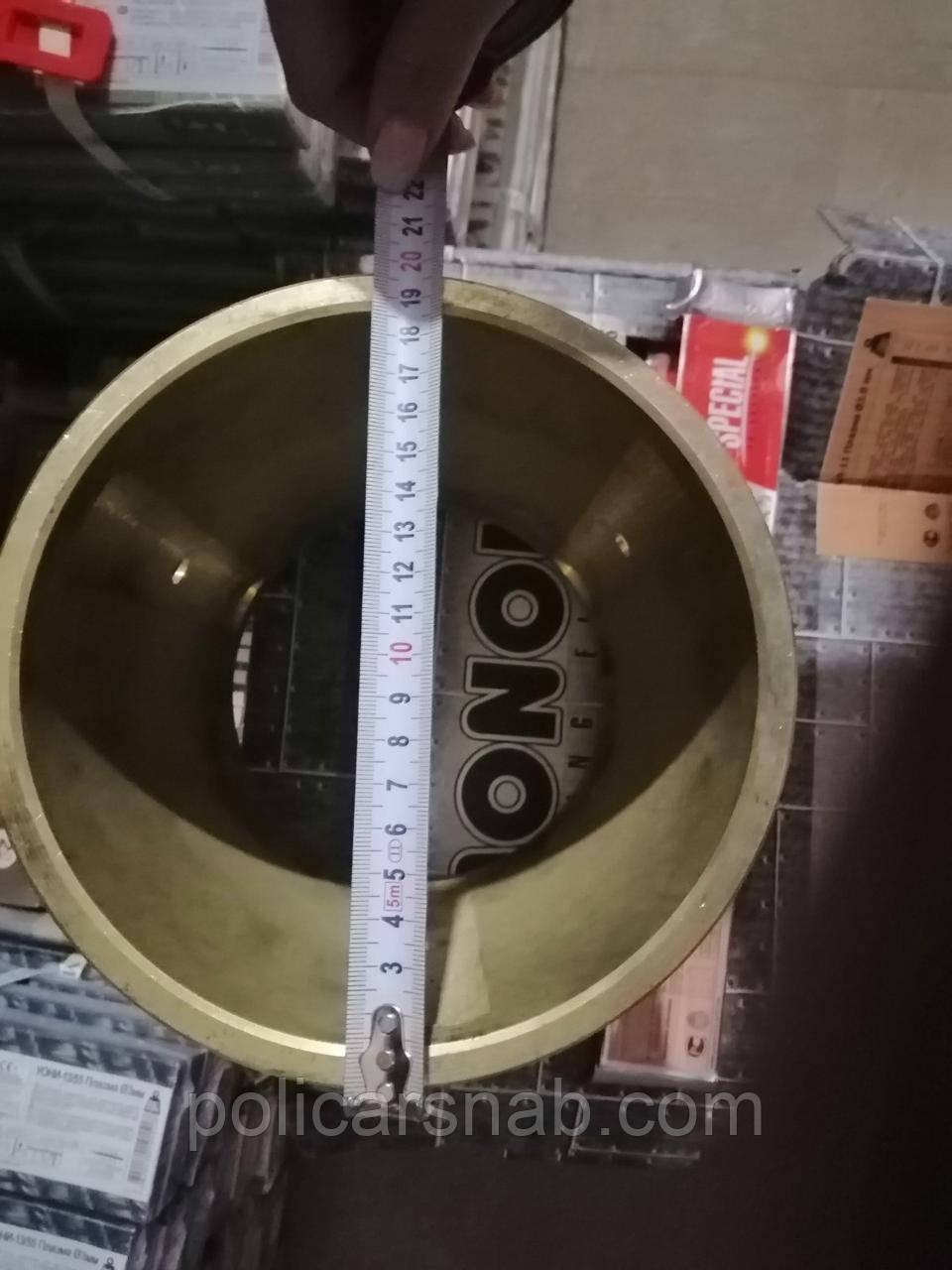 Втулка опорного колеса 1080.33.32 на экскаватор ЭКГ-5 200х180х240