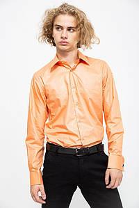 Рубашка 113RPass015 цвет Оранжевый