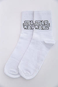 Шкарпетки чоловічі 151R024 колір Білий