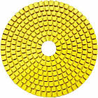 Круги алмазные полировальные Круг 100x3x15 №220 Baumesser Standard