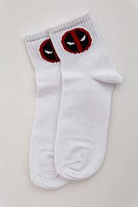 Шкарпетки дитячі 151R012 колір Білий