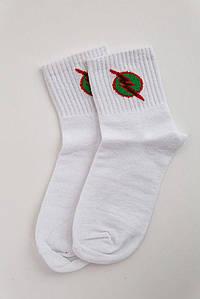 Шкарпетки дитячі 151R005 колір Білий