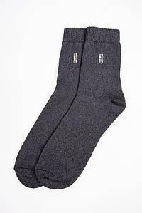 Шкарпетки чоловічі 151R002-1 колір Грифельної
