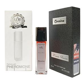 Pheromone Formula Franck Boclet Cocaine унисекс 40 мл