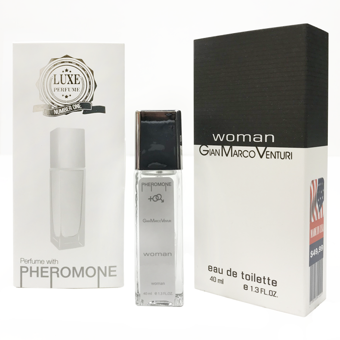 Pheromone Formula Gian Marco Venturi Womаn женский 40 мл