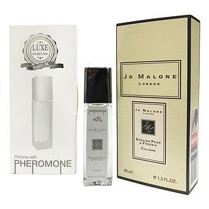 Pheromone Formula Jo Malone English Pear & Freesia женский 40 мл