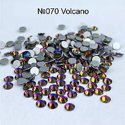 Стрази скляні Volcano SS3 1440 штук