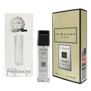 Pheromone Formula Jo Malone Bronze Wood & Leather унисекс 40 мл