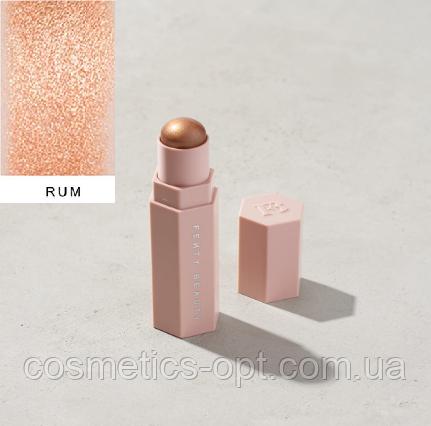 Хайлайтер-стик Fenty Highlight Stick RUM (реплика)