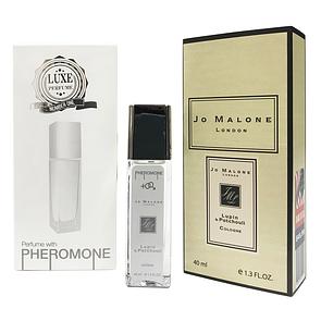 Pheromone Formula Jo Malone Lupin & Patchouli унисекс 40 мл
