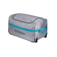 Дорожный баул Сamp suitcase A027 L 110 л