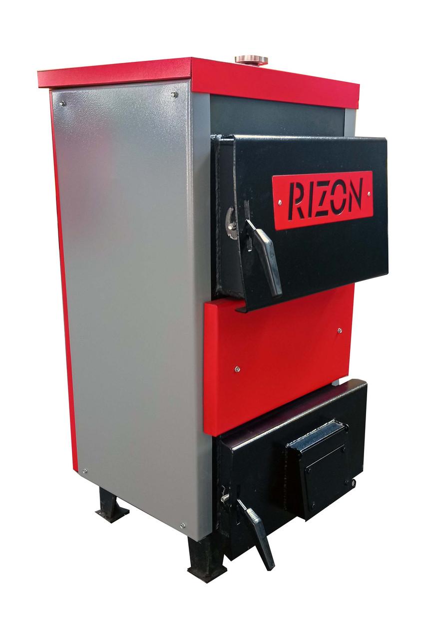 Котел твердопаливний Rizon КС-Т classik 15 кВт.Безкоштовна доставка!