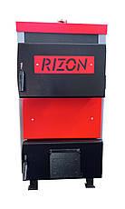 Котел твердопаливний Rizon КС-Т classik 15 кВт.Безкоштовна доставка!, фото 2