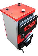 Котел твердопаливний Rizon КС-Т classik 15 кВт.Безкоштовна доставка!, фото 3