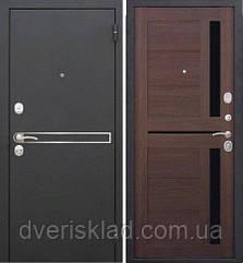 Двері Сицилія Муар Темний Кипарис (Діана) 75мм