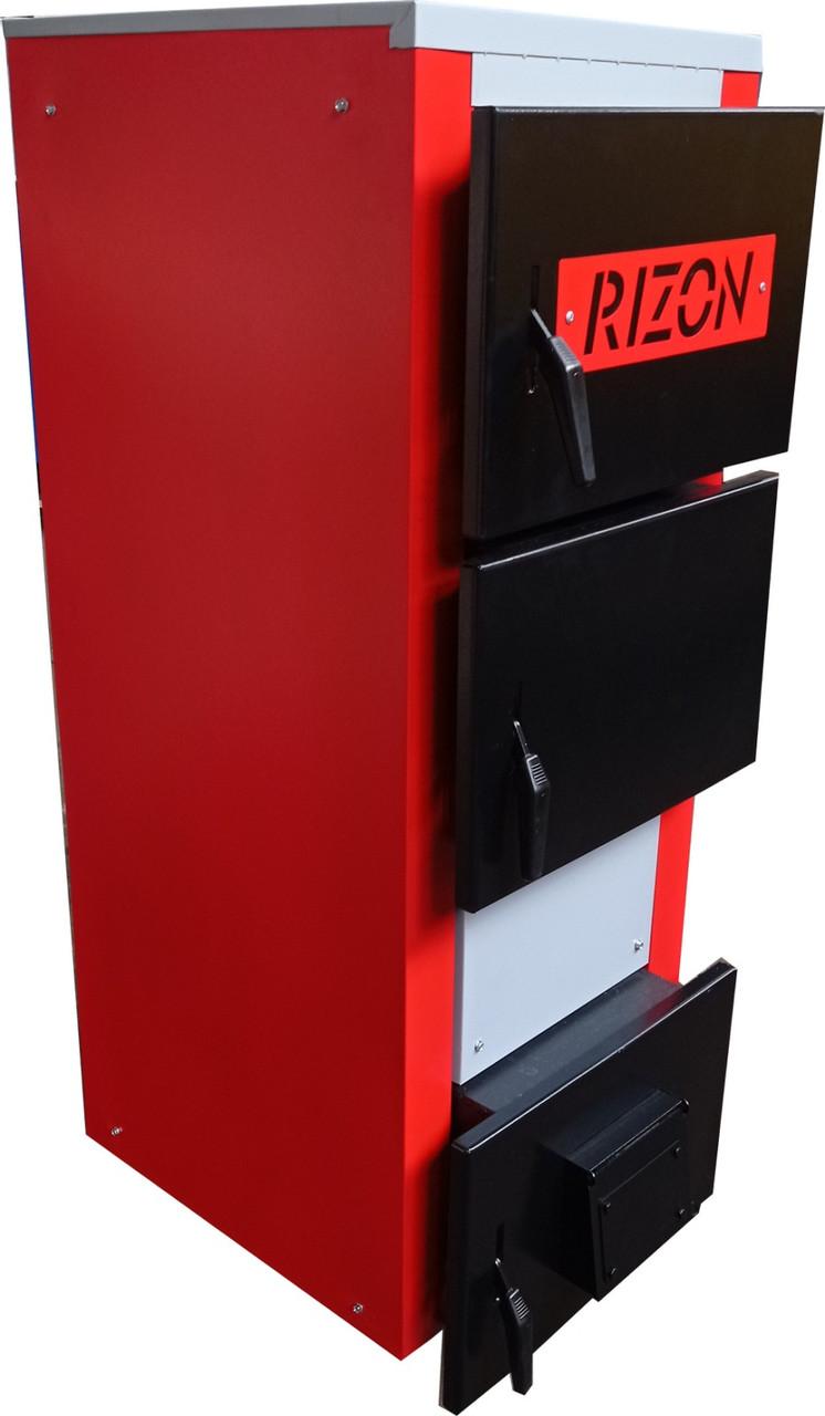 Котел твердопаливний Rizon Extra 20 кВт.Безкоштовна доставка!