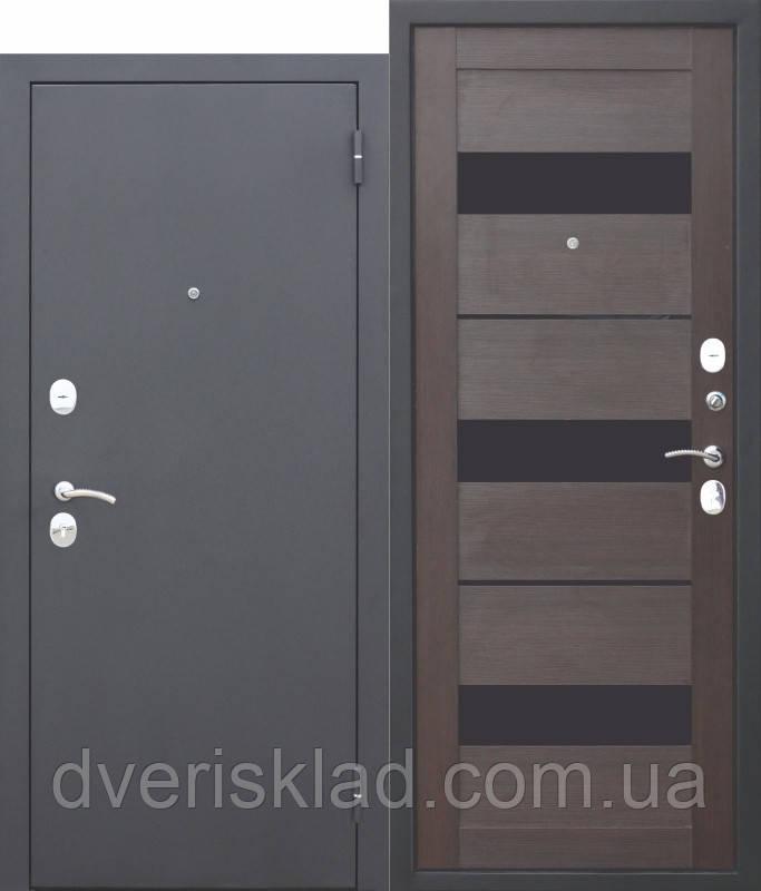 Гарда Муар Темный Кипарис (Лилу) 75мм