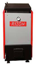 Белорусский котел шахтный  Rizon M-sahta 18 кВт.Бесплатная доставка!, фото 3
