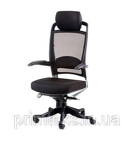 Кресло Fulkrum Черный