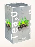 Чай T2O Tea Blackcurrant-Acai (Черная смородина и асаи) 50 гр