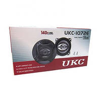 Автомобильная акустика колонки UKC-1072E 140W