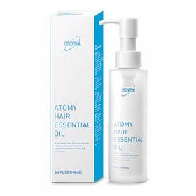 Питательное масло для волос Atomy 100мл