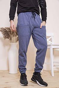 Спортивные штаны 102R143-1 цвет Джинс
