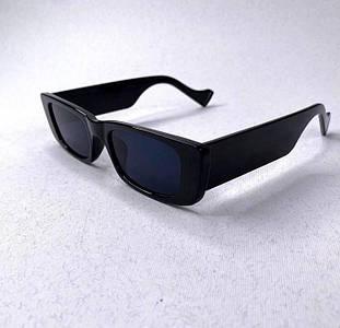 Женские солнцезащитные квадратные очки Живанши реплика Разные цвета
