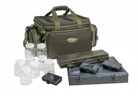 Карповая сумка Mivardi Carp Carryall Executive M-CCAEX, фото 2