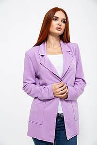 Кардиган 102R088 колір Фіолетовий