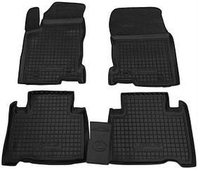 Авто килимки в салон Lexus / Лексус NX (Hybrid) 2014+