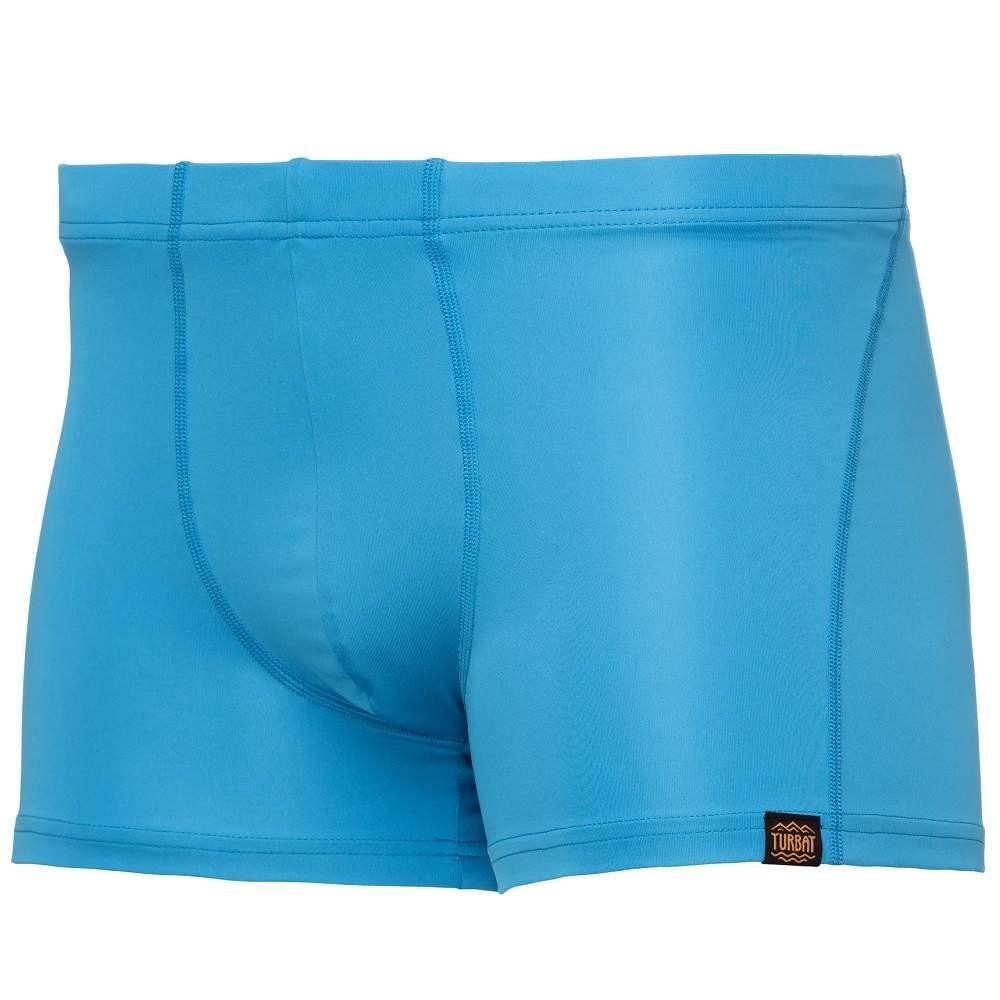 Термотрусы мужские Turbat Hike Boxer XXL Blue